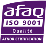 Certification ISO 9001 Responis